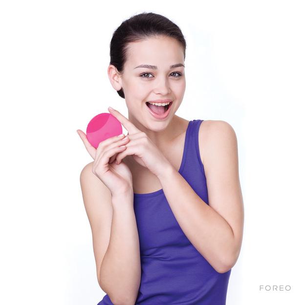 Gesichtsreinigungsbürste Foreo Luna mini