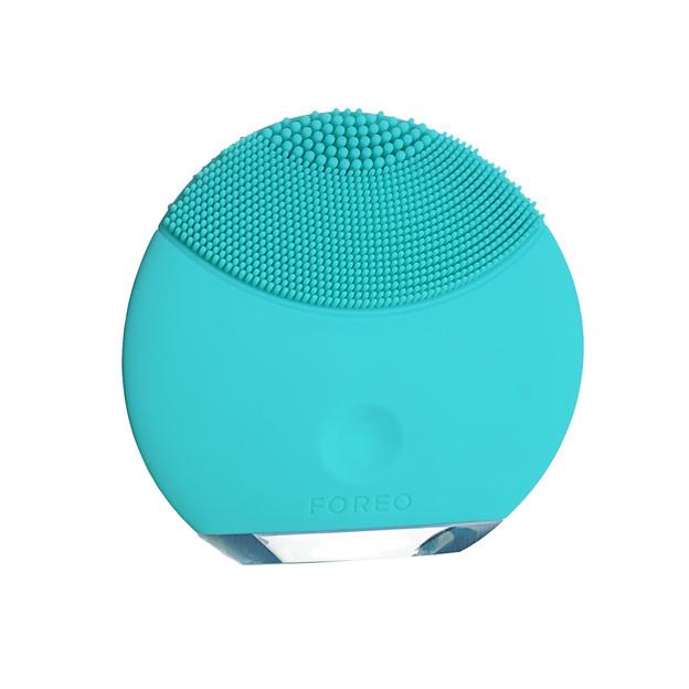 Gesichtsreinigungsbürste Foreo Luna mini Turquoise