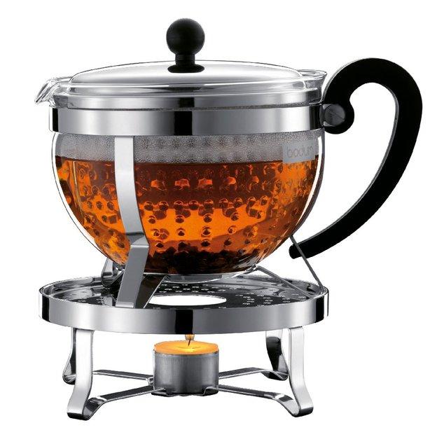 Chambord Tee Set von Bodum