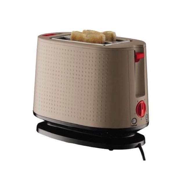 Toaster Bistro sand