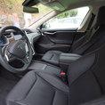 Location voiture électrique Telsa Model S 75D (3 jours)