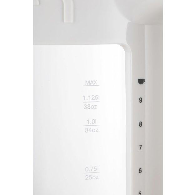 Elektrischer Wasserkocher Doppelwandig Bistro von Bodum