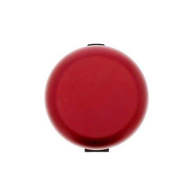 Porte-monnaie Ögon personnalisé rouge