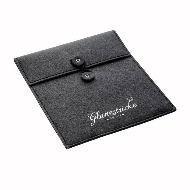 Armband Textil mit Feder