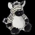 Stofftier Zebra