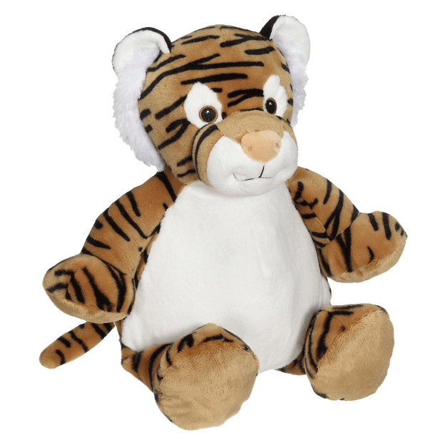 Stofftier Tiger