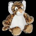 Peluche personnalisable Tigre