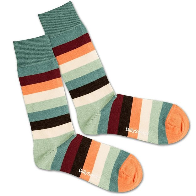 Dilly Socks Perfect World 36-40