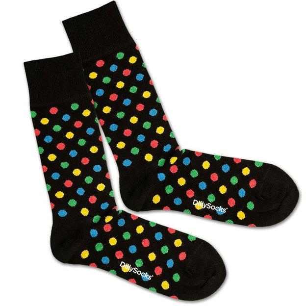 Dilly Socks Starry Sky 41-46