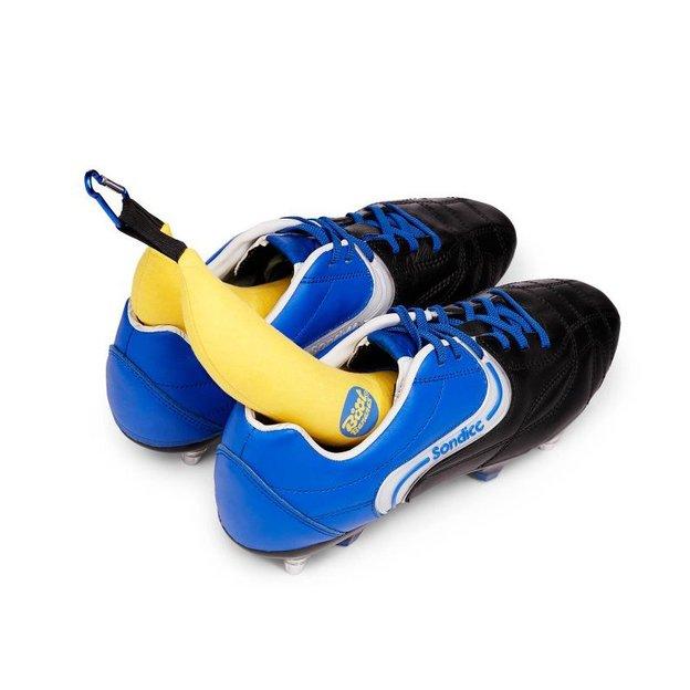 Schuherfrischer Boot Bananas