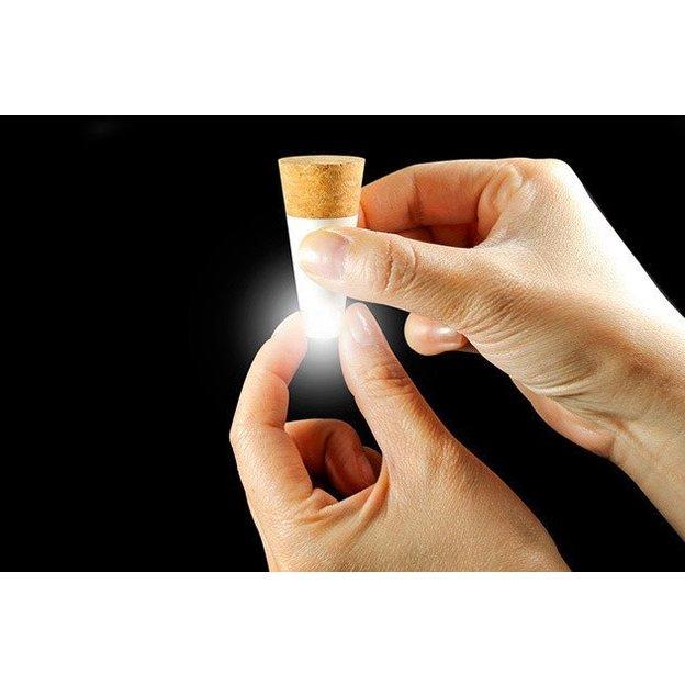 Bottle Light – Bouchon avec lumière LED