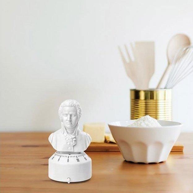 Mozart Küchentimer