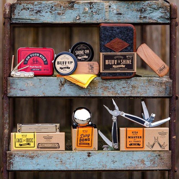 Velo Reparatur Set von Gentlemen's Hardware