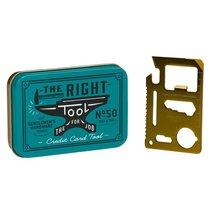 Kreditkarten Tool von Gentlemen's Hardware