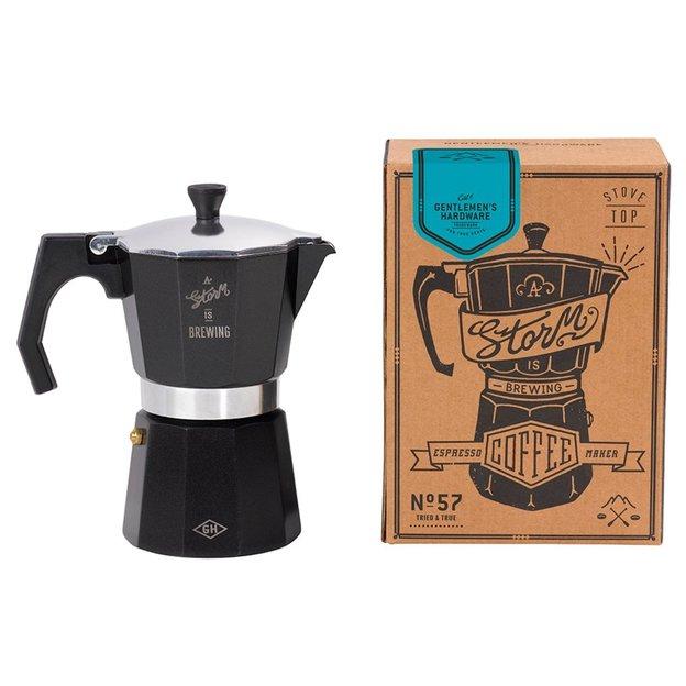 Kaffeekocher von Gentlemen's Hardware
