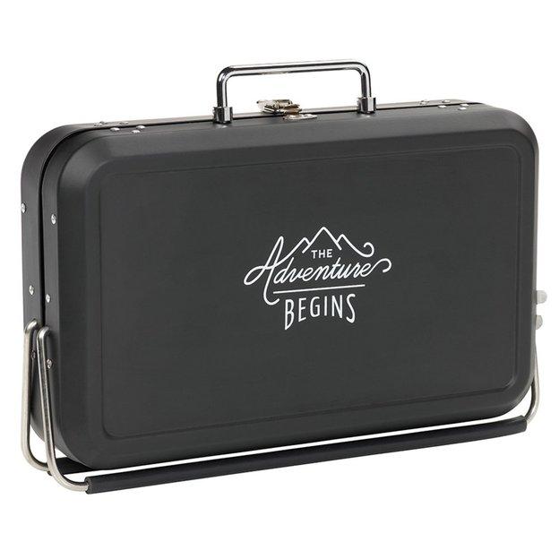 Gril portable de camping Gentlemen's Hardware