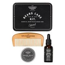 Kit d'entretien de la barbe Gentlemen's Hardware