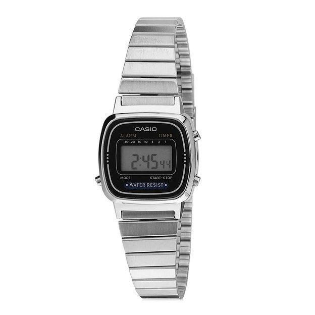 Casio Uhr LA670WA-1SDF