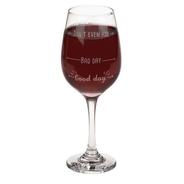 Weinglas Glass of Moods 42cl