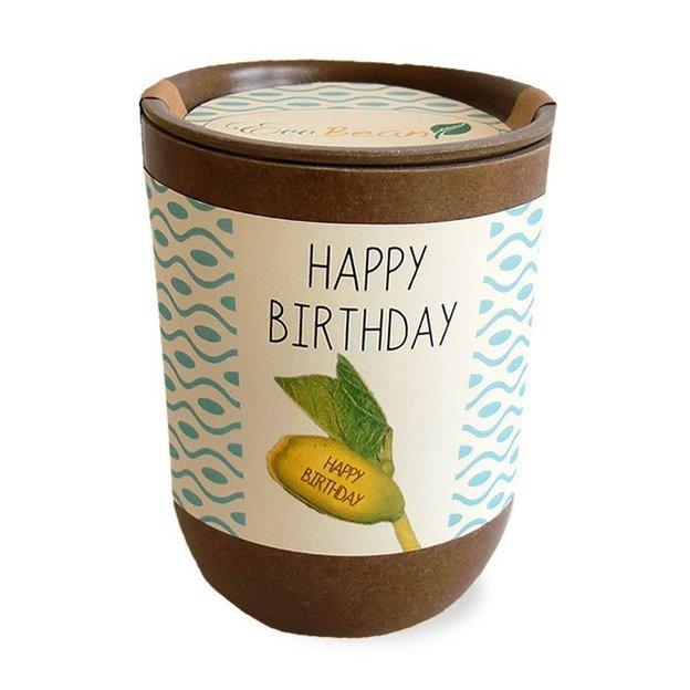 EcoBean Happy Birthday