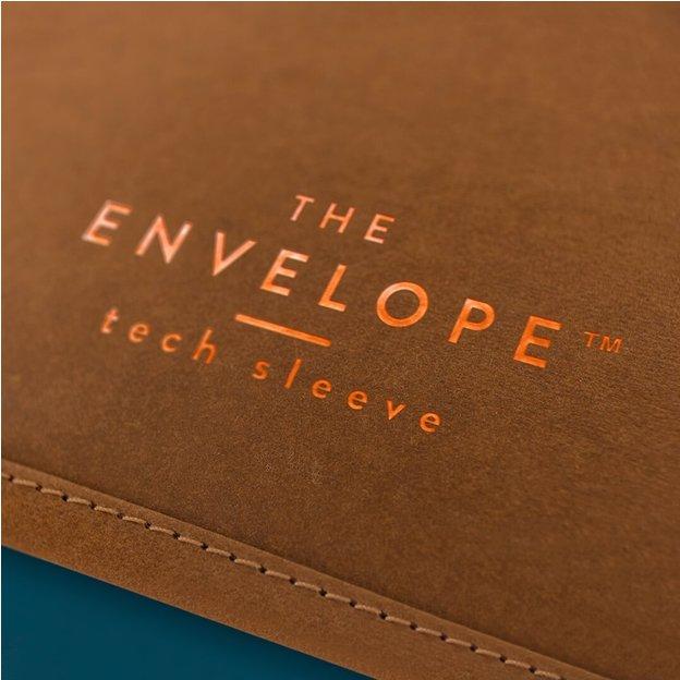 Etui pour iPad The Envelope