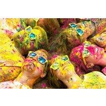 Kit Nouwee de poudres de couleurs