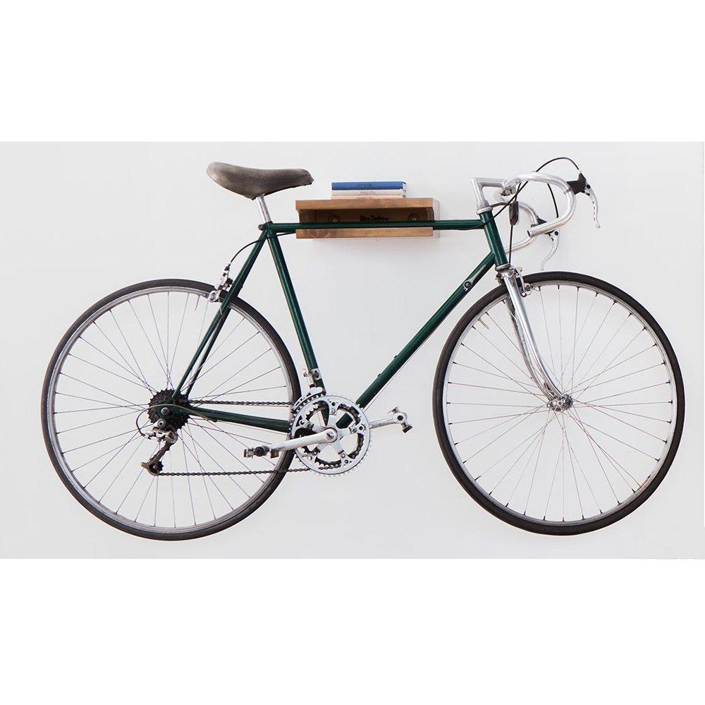 Fahrrad wandhalterung bikini - Range velo garage ...