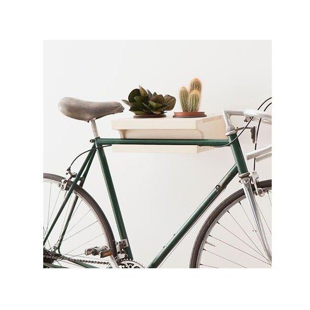 Fahrrad-Wandhalterung Bikini