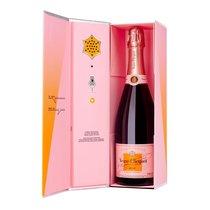 Veuve Clicquot Rosé Coffret Clicq'Call 75 cl