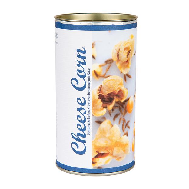 Popcorn Gewürzzubereitung Cheese Corn
