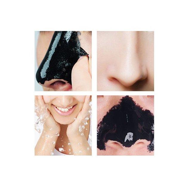 Blackmask Pilaten Gesichtsmaske