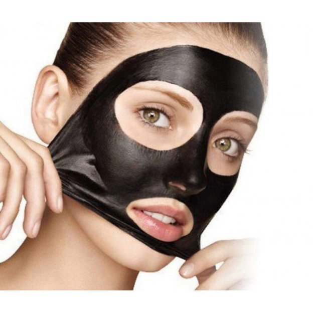 Masque noir purifiant Blackmask Pilaten