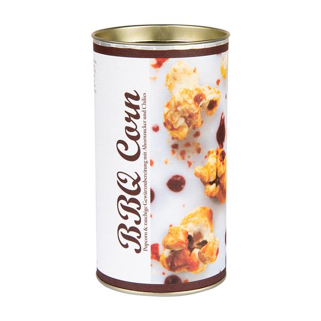Popcorn Gewürzzubereitung BBQ Corn