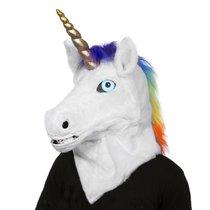 Einhorn Maske - Mr. Unicorn