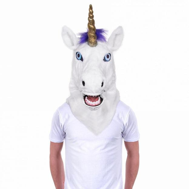 Masque Licorne - Mr. Unicorn