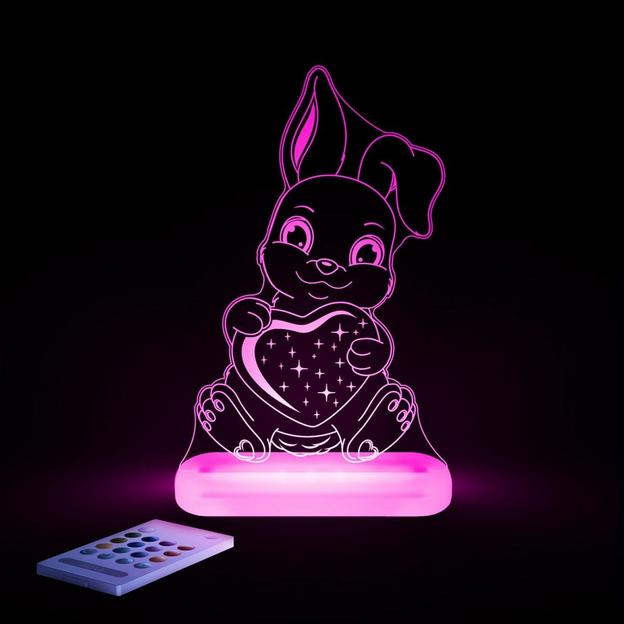 Aloka Rabbit Sleepy Light