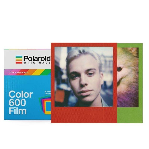 Polaroid Color-Frames Film pour Polaroid Instant 600