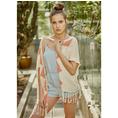 Strickset Hualpa Kimono von We Are Knitters