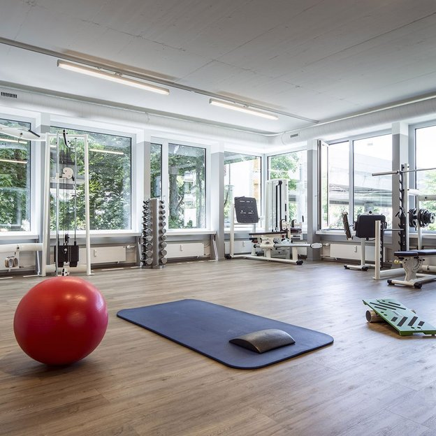 Personal Training in Zürich