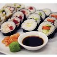 Sushi Bazooka, la machine pour faire des sushis
