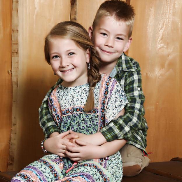 Fotoshooting für Kids in Zürich