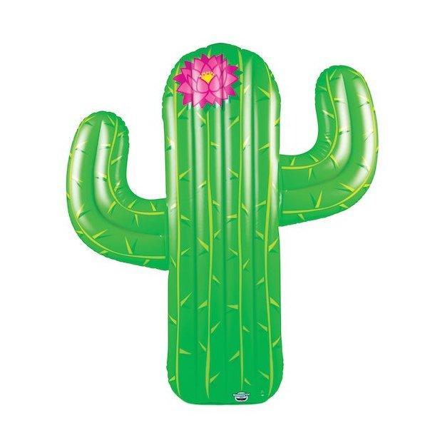 Luftmatratze Kaktus