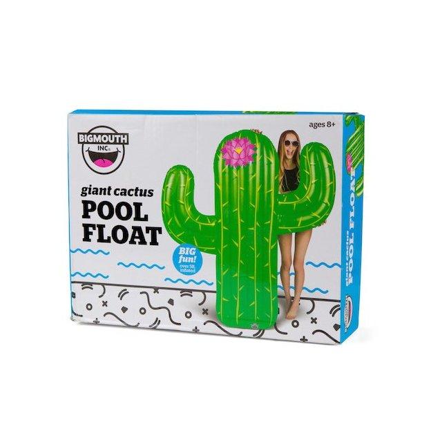 Matelas pneumatique Cactus