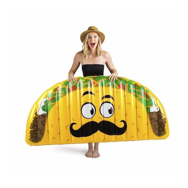 Luftmatratze Taco
