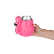 Getränkekühler Flamingo