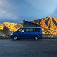 Bon cadeau TUI pour location d'un camping-car ou d'un véhicule