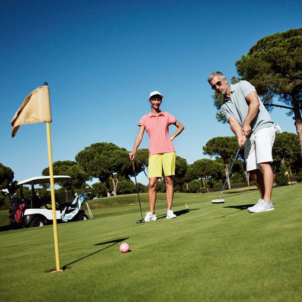 TUI Golfreisen Wertgutschein