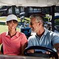 Bon cadeau TUI vacances Golf