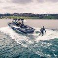Bootsausflug auf dem Zürichsee (inkl. Wassersport)