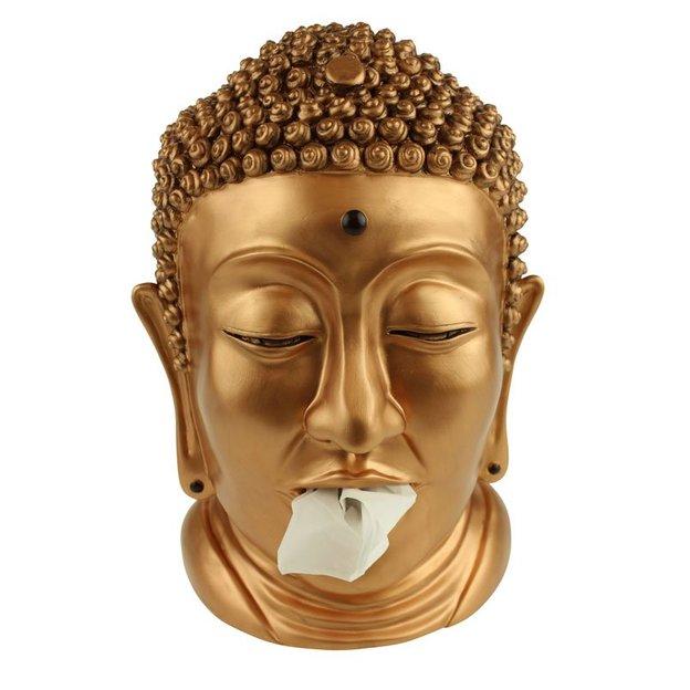 Buddha Kosmetiktuchbox